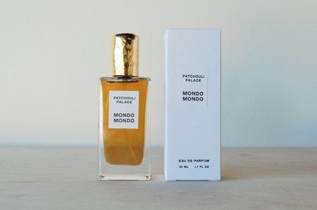 Mondo Mondo Patchouli Palace Fragrance