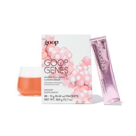Goop Genes Box