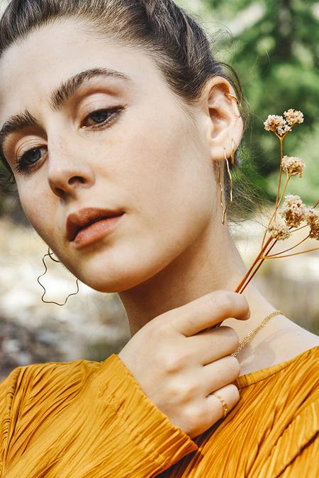 Eyde The Astrid Earrings