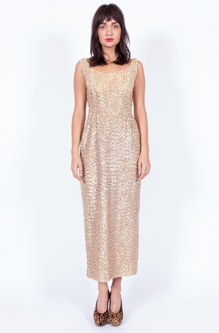 3a9d6035f9c50 Long in Metallic from Indie Boutiques: Sale | Garmentory