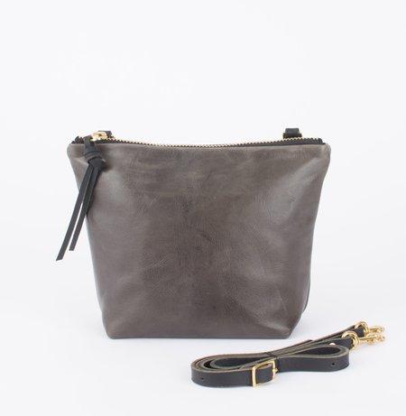 Eleven Thirty Shop Melissa Mini Shoulder Bag - Steel