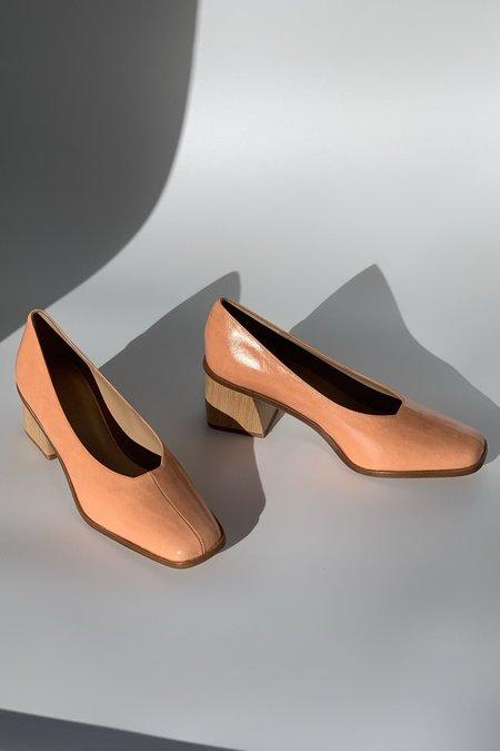 Paloma Wool Porvenier Heel - Light Peach