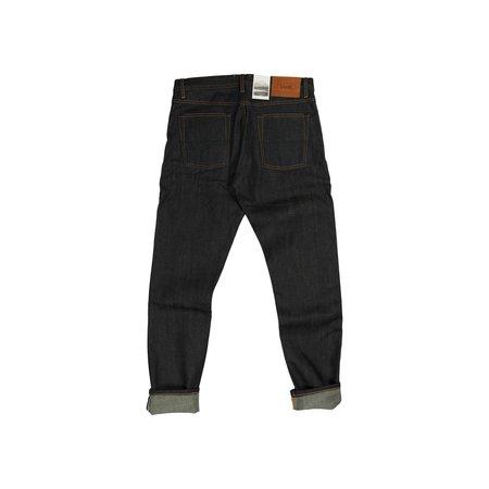 Livid Jeans Jone Slim Japan Dry Selvedge