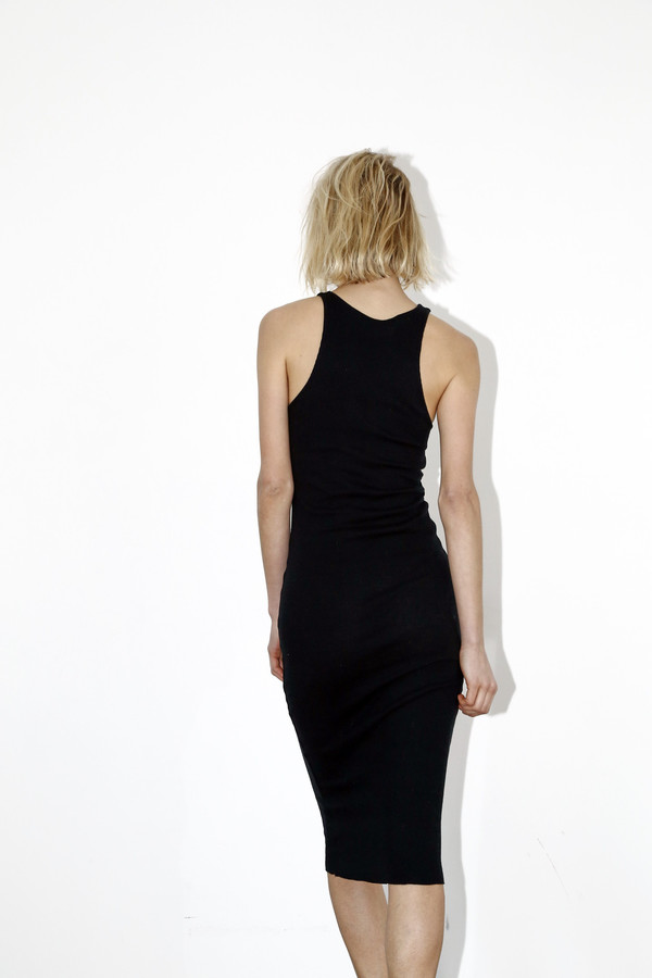 Assembly New York Swim Tank Dress