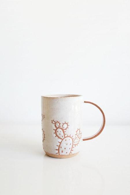 Halsion Collective Cacti Mug