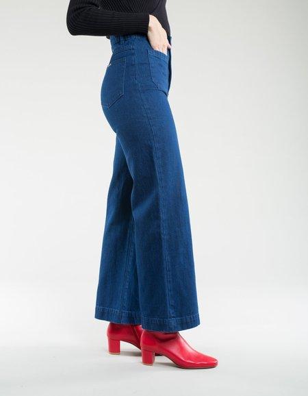 Rollas Sailor Jean - Brigette Blue