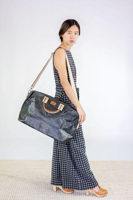 Uashmama Roma Large Bag - Black