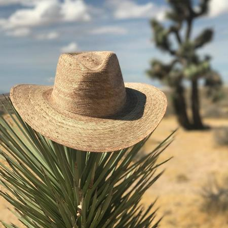 West Perro Desert Sun Hat - Natural