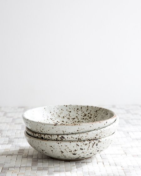 Sarah Kersten Breakfast Bowl - Quail