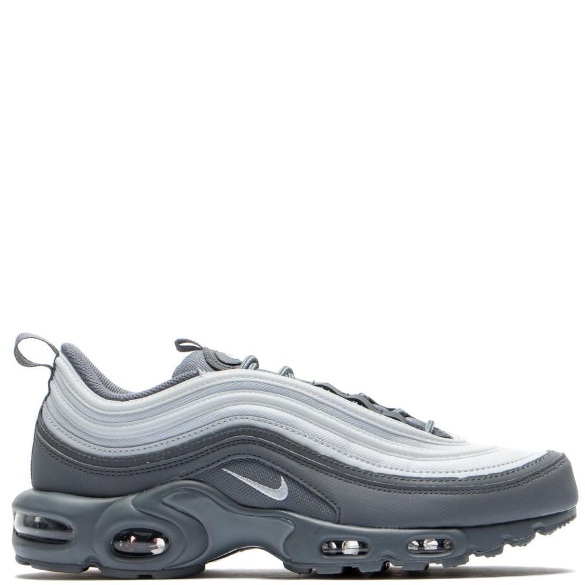 Nike Air Max Plus 97 Cool Grey CD7859 001  