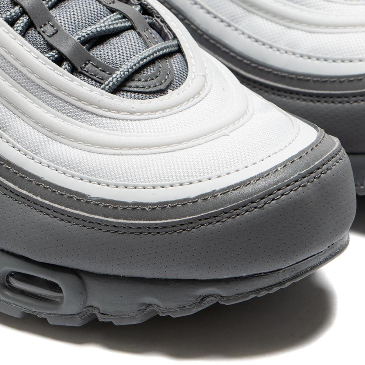 air max 97 plus grey