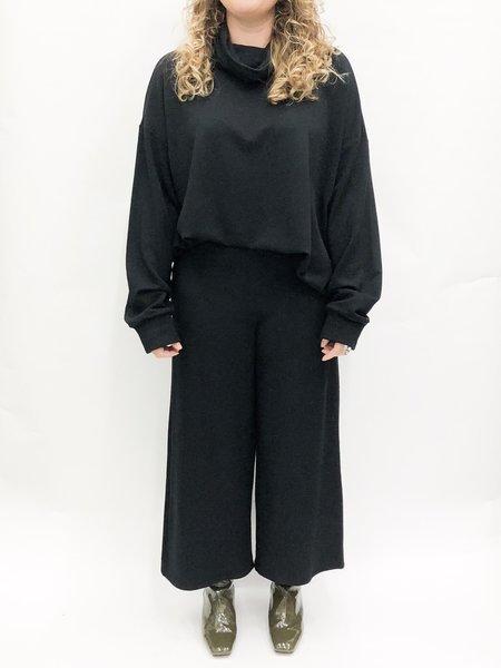 Corinne ricci tunic - black