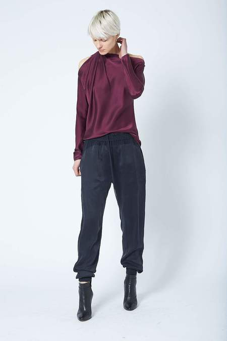 KES Silk Wave Sweat Pants