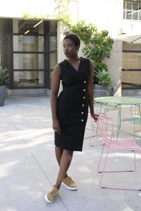 Diarte Bogart Dress - Black