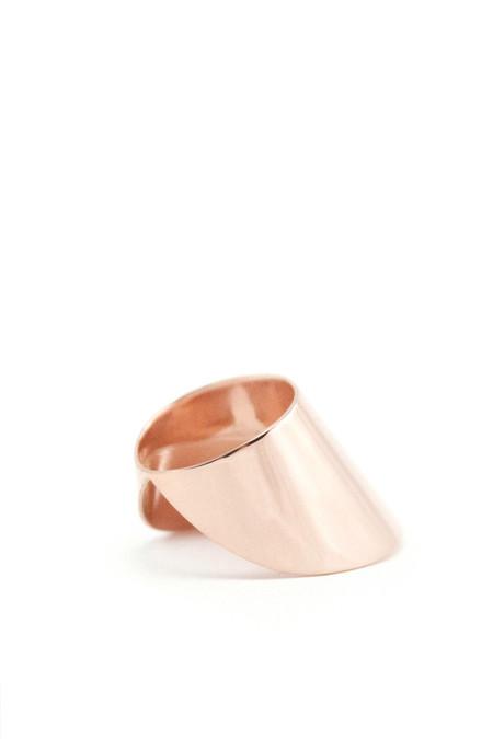 Silva/Bradshaw Olla Ring