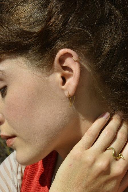 Eyde The Franny Earrings
