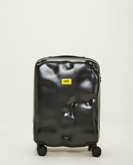 CRASH BAGGAGE ICON CABIN 4 WHEELS - Black