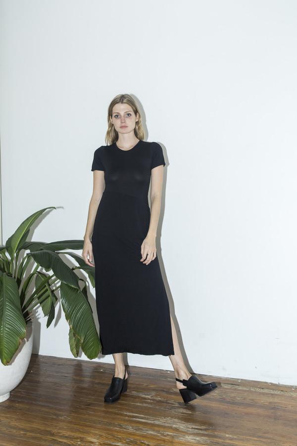 Shaina Mote Ink Strata Dress