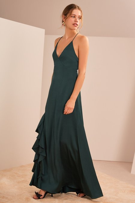 Finders Keepers Infinity Gown