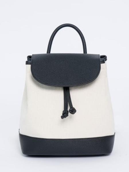 Demeriel Flap Backpack