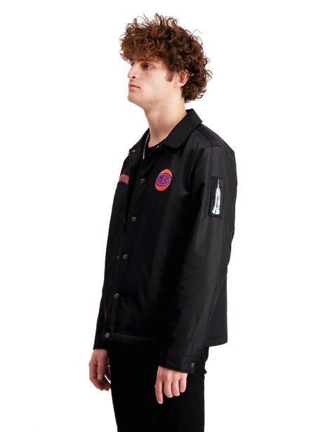 Hydeon New York Knicks Coach's Jacket