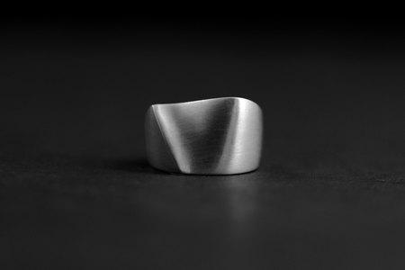 Orii Design Wave Ring
