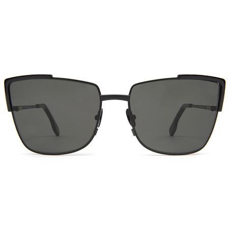 Zanzan Totto Sunglasses - Black