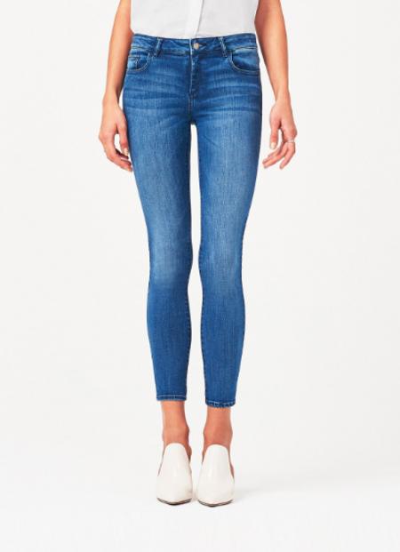 DL1961 Margaux Jeans - Fresno