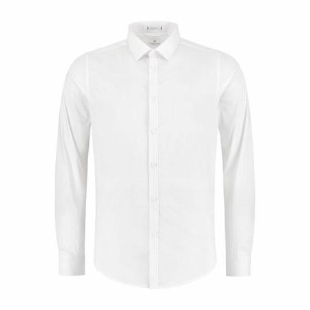 Dstrezzed Luxury Stretch Poplin Shirt