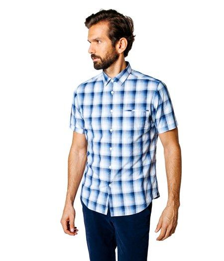 Good Man Brand Highway Shirt - Plaid