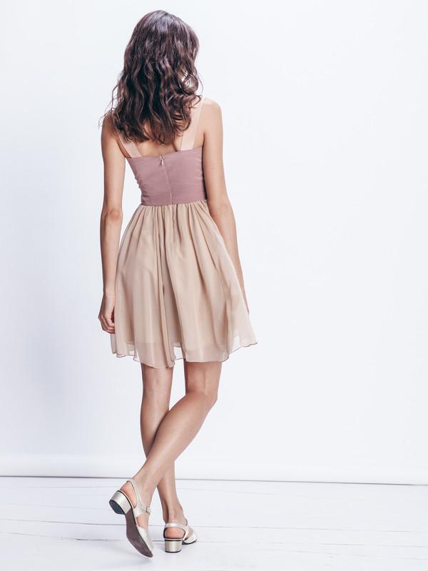 Plante Freesia Dress