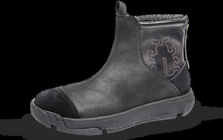 Icebugmen Glava BUGweb Boots - Black