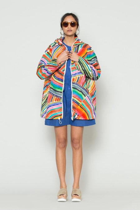 Gorman End of the Rainbow Raincoat