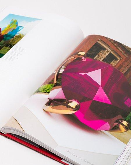 Taschen Jeff Koons Book
