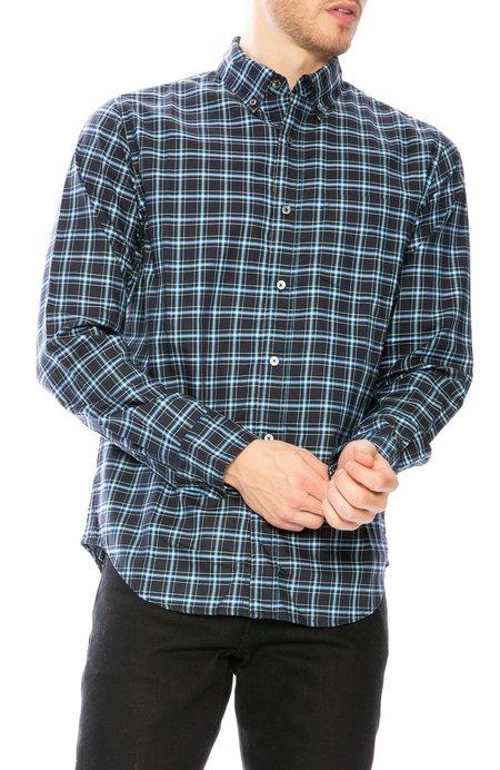 Relwen Lightweight Shirt - Plaid
