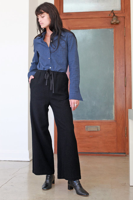 Town Clothes Williams Pants - Onyx