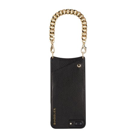Bandolier Bandolet Gold iPhone Case 6s/6/7