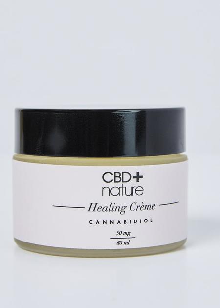 CBD+nature Healing Creme 60ml
