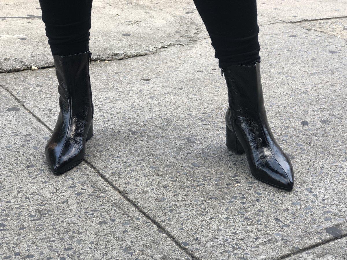 vagabond shoemakers mya patent stiefel