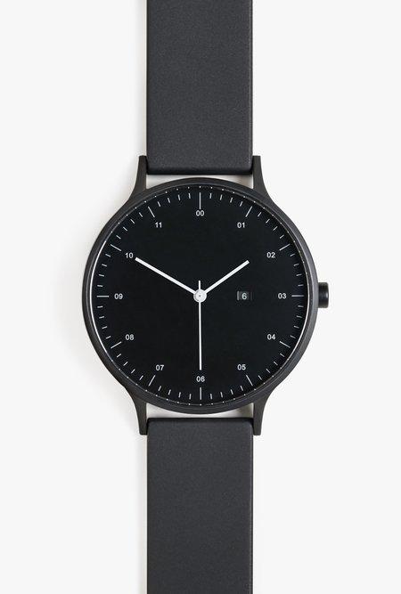INSTRMNT K-100 Watch - BLACK