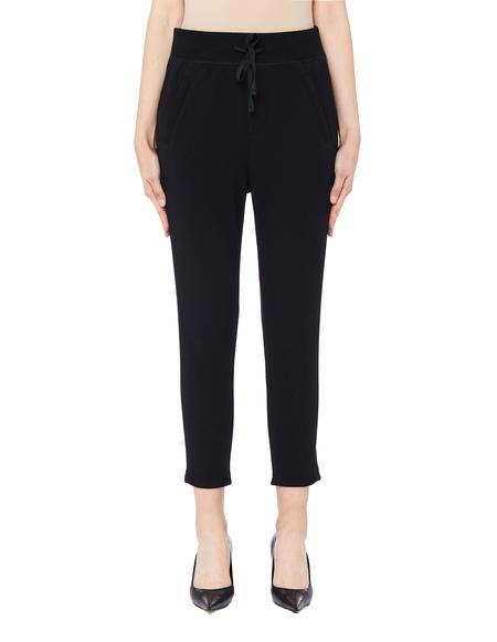 James Perse Cotton Sweatpants - Black