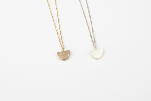 SeaworthyPDX Rend Necklace