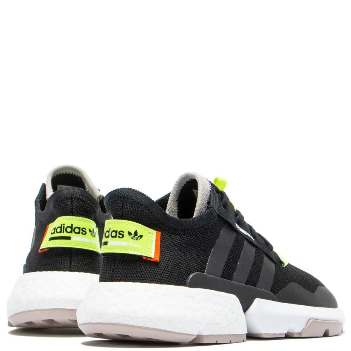 online store 777e8 c8680 adidas Energy POD-S 3.1 - Core Black   Garmentory