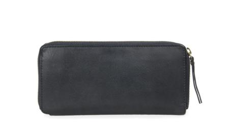 O My Bag Sonny wallet Eco Stromboli - Black
