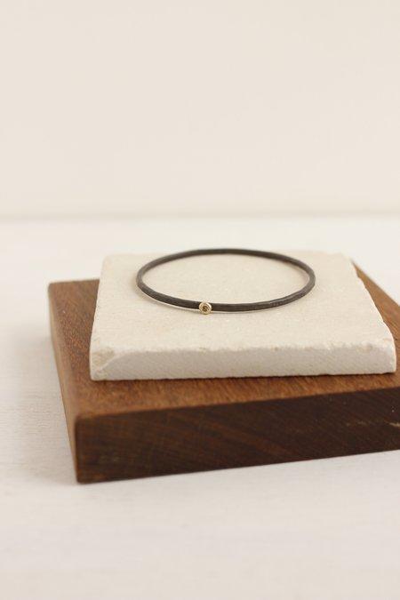 CLP Diamond Bangle Bracelet