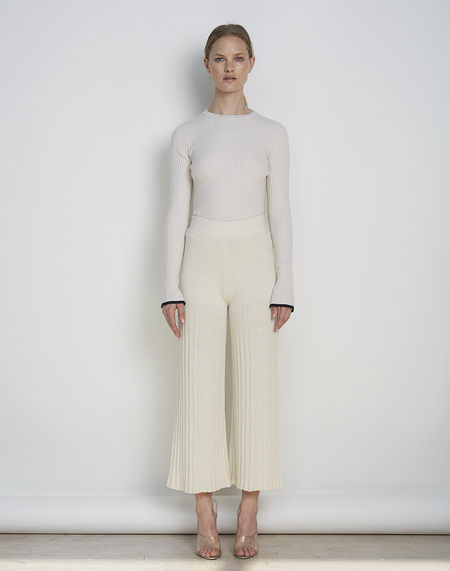 Eleven Six Hana Culotte - Ivory