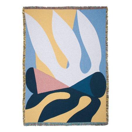 Slowdown Studio DECEMBER Blanket