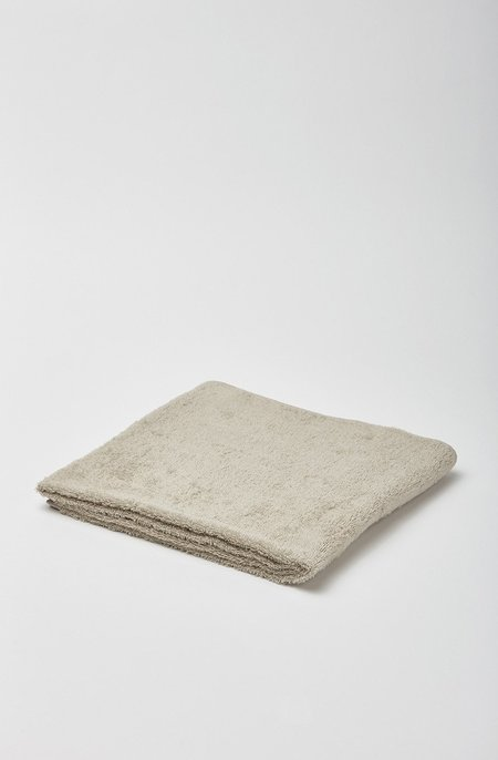 Morihata Gauze Bath Towel - Sandstone