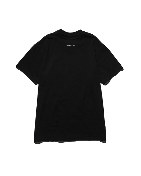 Song for the Mute x Nothing Tiger Balm Rubber Patch T-Shirt