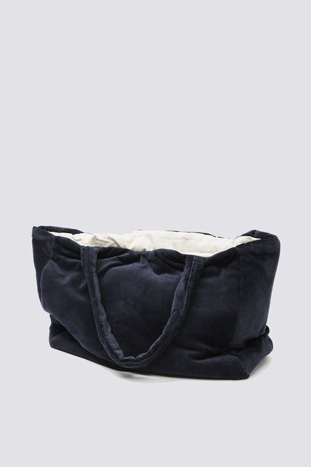 Baserange Rillos Bag - Midnight